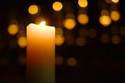 Advent light