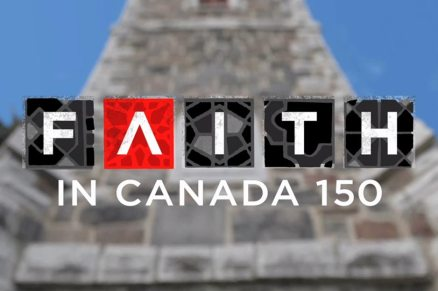 Faith in Canada 150